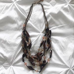 Le Chateau | Long necklace